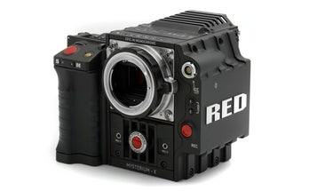 RED Announces Epic-M Monochrome Black And White Camera