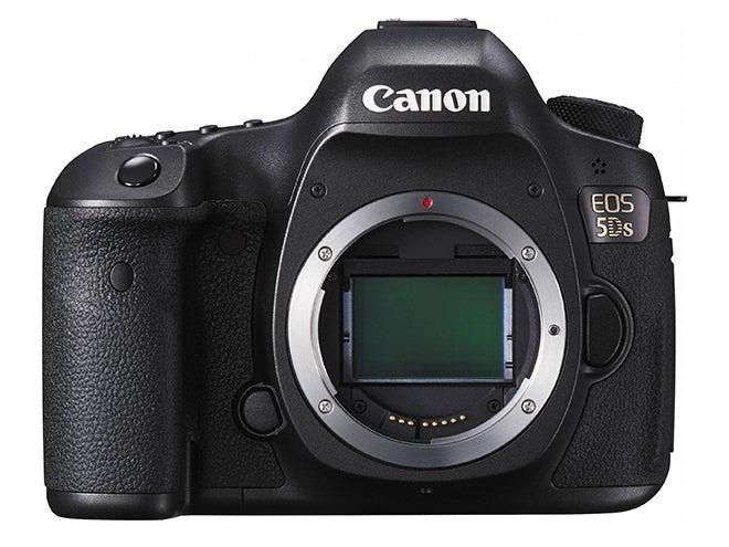 Canon 5DS DSLR