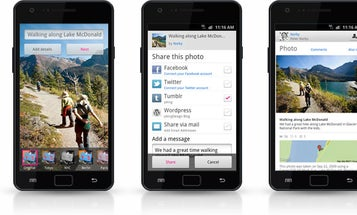Flickr Finally Gets An Android App And Communal Browsing