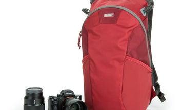 Mind Shift Gear SidePath Is a Lightweight Camera Daypack