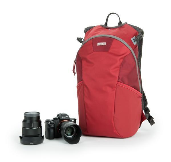 Mind Shift Gear SidePath Camera Backpack
