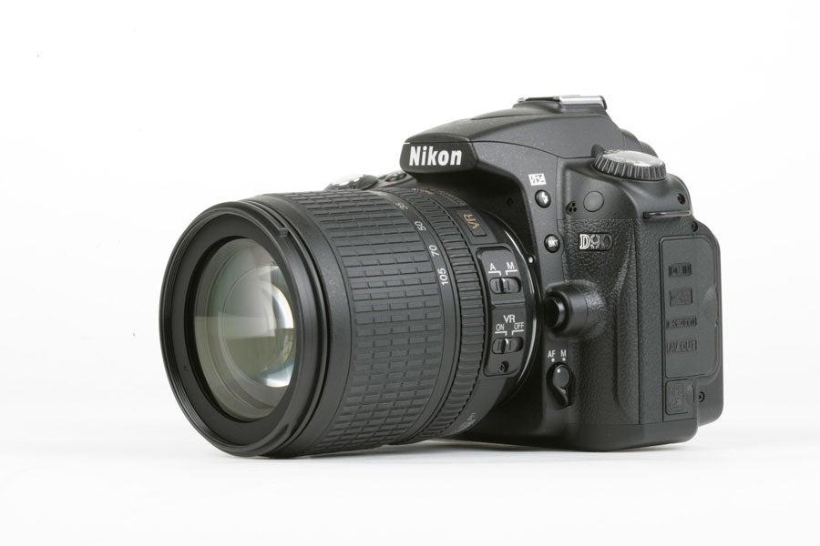 """""""Nikon-D90-003"""""""
