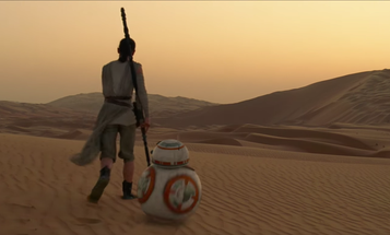 The New Star Wars Was Shot on Kodak Film, And That's a Good Thing For Analog