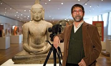 I, Photographer: Museum Shooter