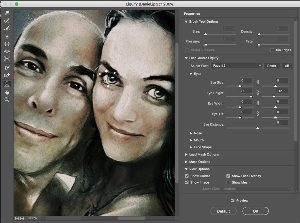 Adobe Photoshop CC 2017 Updates