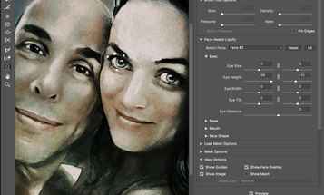Adobe Announces New Features For Photoshop CC 2017