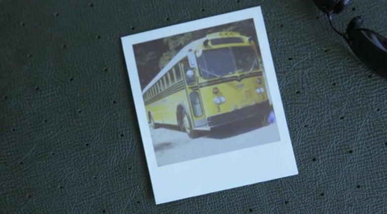 Photo bus