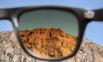 Sunglasses Maker Tries To Use Instagram-Like Filters To Fund Indiegogo Campaign