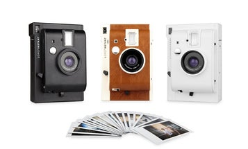Review: Lomography Lomo'Instant White Edition Camera