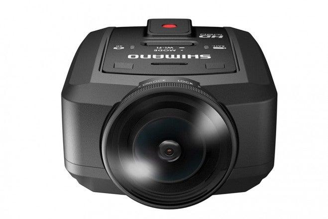 Shimano Action Camera