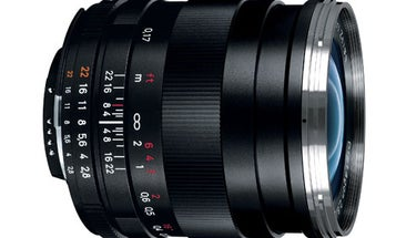 Carl Zeiss to Make Lenses for Micro Four Thirds
