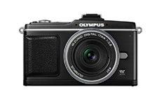 Camera Test: Olympus PEN E-P2