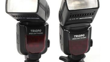 Triopo TR-850EX