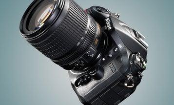 Nikon D7100 Camera Review