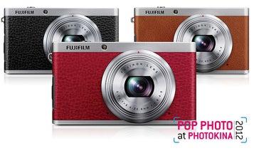 New Gear: Fujifilm XF1 Retro Advanced Compact Camera