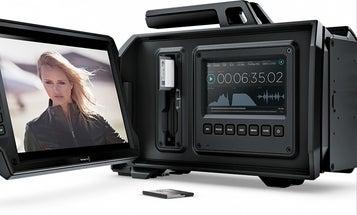 New Gear: Blackmagic URSA 4K Camera Has Upgradeable Mount, Sensor