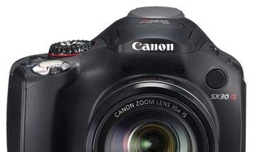 Canon Powershot SX30 IS 14.1MP Digital Camera