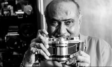 Meet the Man With the World's Largest Camera Collection