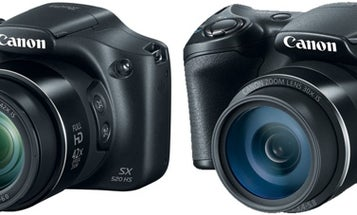 Canon Announces Two Affordable Superzoom Cameras: PowerShot SX520 HS and PowerShot SX400 IS