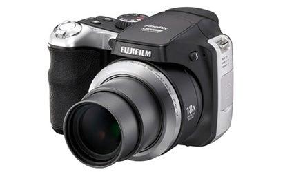 Fujifilm-Finepix-S8000fd-Test-Results