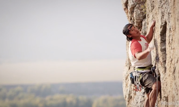 A look inside the life of adventure photographer Jimmy Chin