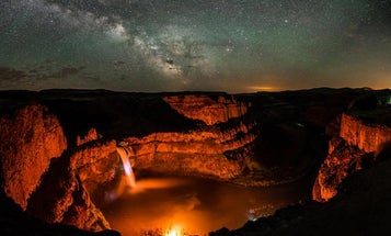 Photo Gallery: The Weather Channel's #ItsAmazingOutThere Contest