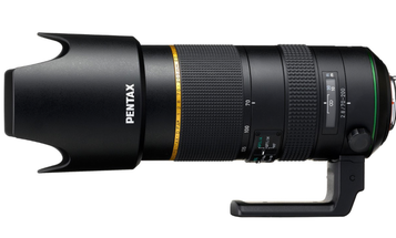 Pentax Announces Development of a Full-Frame DSLR, Unveils D FA* 70-200mm F/2.8 and D FA 150-450mm F/4.5-5.6mm Zoom Lenses