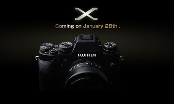 Fujifilm Teases DSLR-Style X-Series Camera For January 28th