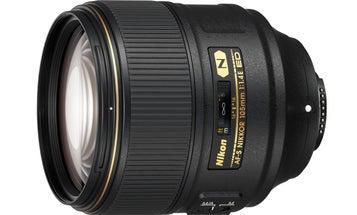 Nikon Announces AF-S NIKKOR 105mm f/1.4E ED Prime Lens