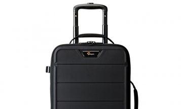 Lowepro Announces Rolling Camera Bag: PhotoStream RL 150