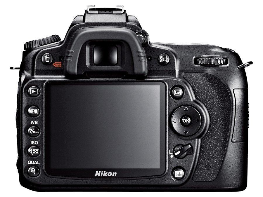 """""""Nikon-D90-005"""""""
