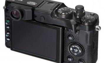 New Gear: Fujifilm Unveils $130 X10 Ergonomic Kit