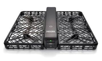 Zero Zero's Hover Drone Promises Simplicity, Portability