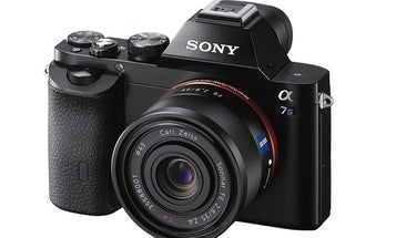 New Gear: Sony A7S Camera Adds 4K video, ISO 409,600