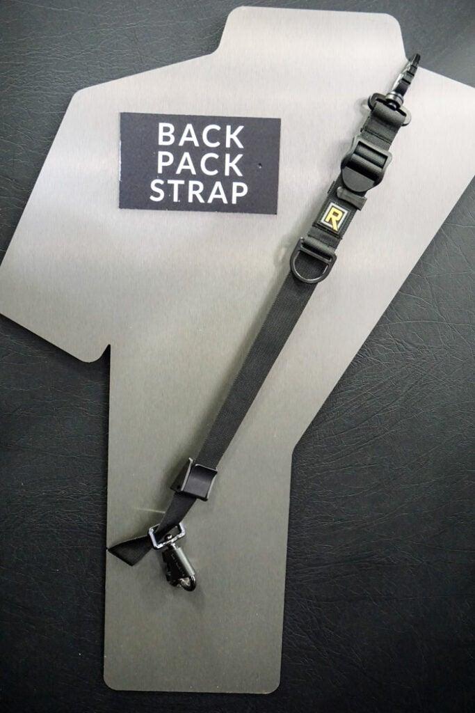 """BlackRapid"