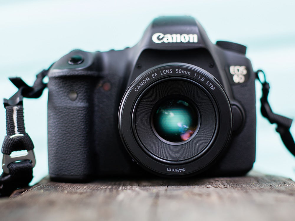 Canon 50mm F/1.8 STM Hands-On Review