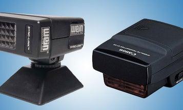 Wireless Flash Triggers: Radio Vs. Infrared