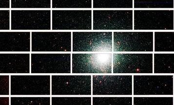 "570 Megapixel ""Dark Energy Camera"" Starts Photographing The Skies"