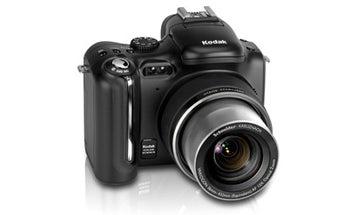 Camera Review: Kodak EasyShare P712