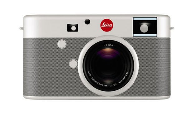Leica M by Jony Ive for (RED)