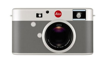 Photos: This Is What a Leica M Looks Like Designed By Apple's Jony Ive