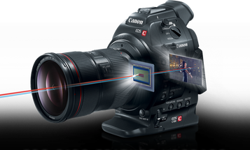 Canon Will Give Your C100 Dual Pixel AF —For a Price