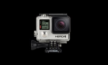 GoPro Hero4 to Get Updated Photo and Video Modes