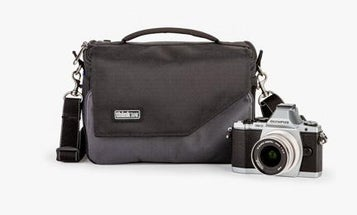 New Gear: Think Tank Mirrorless Mover Bags