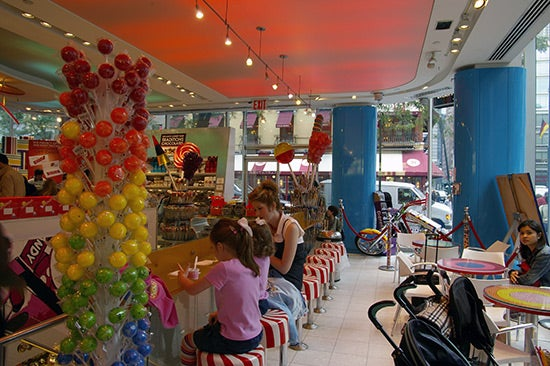 """""""Pentax-K100D-Super-Take-a-seat-at-the-candy-bar-f"""""""