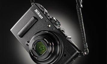 Nikon Coolpix A: Camera Test