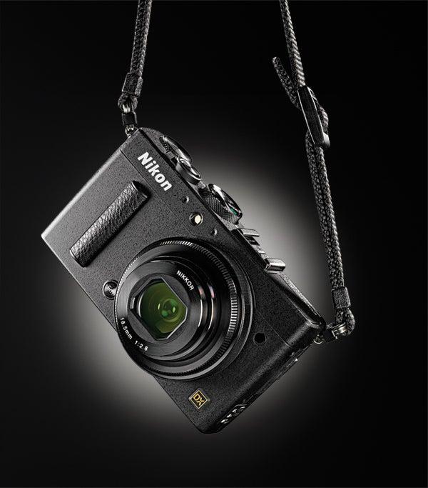 July 13 Nikon Camera