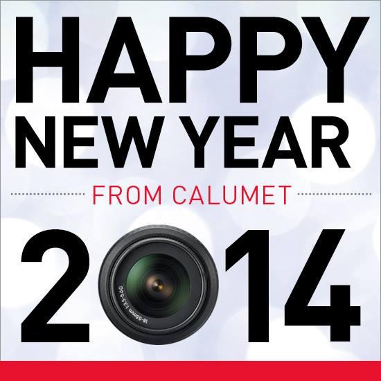 Calumet Camera Closes up Shop in the USA
