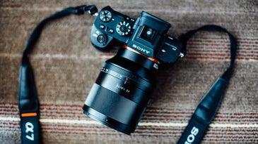 First Impressions: Sony Full-Frame Planar T* FE 50mm F/1.4 ZA Prime Lens