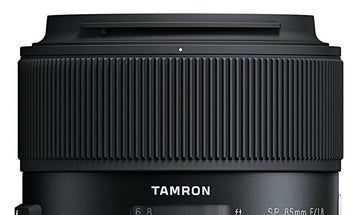 Tamron 85mm Review